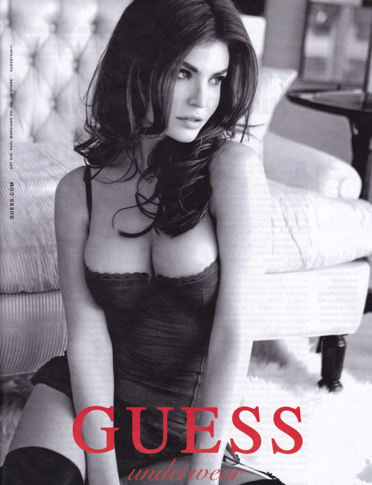Guess lingerie campaign2-1MB